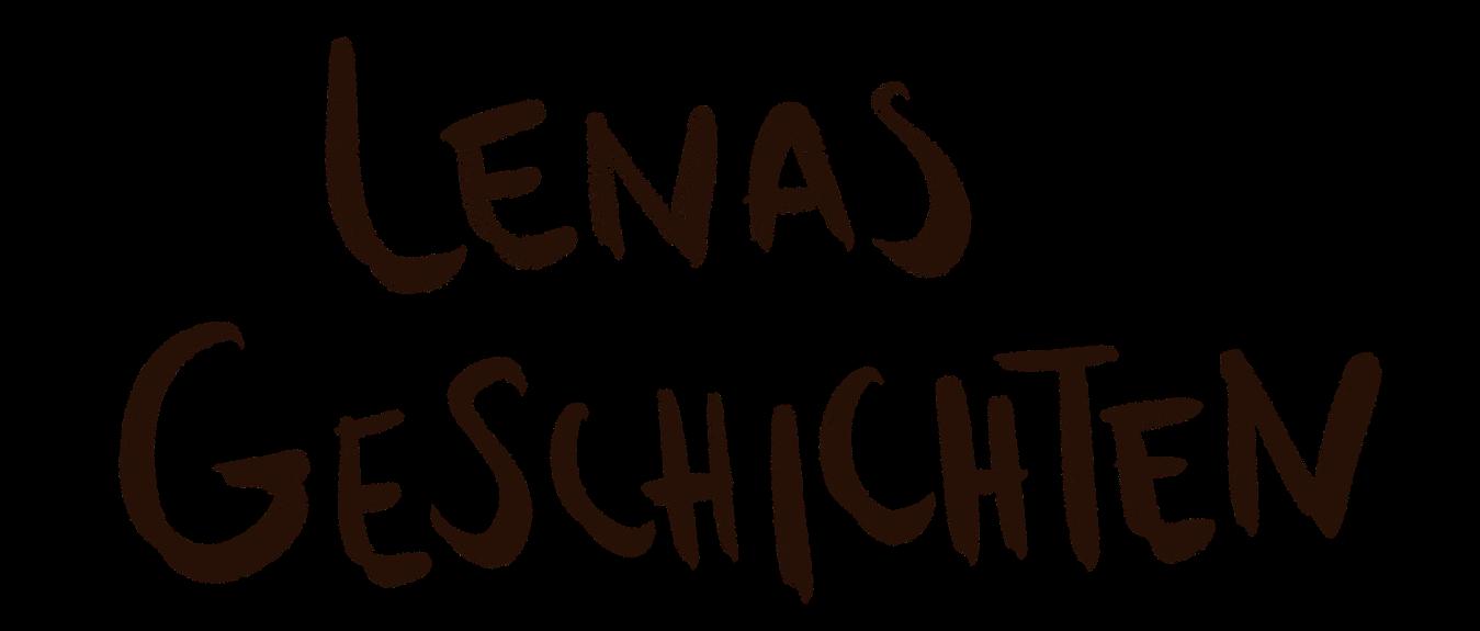 Lenas Geschichten